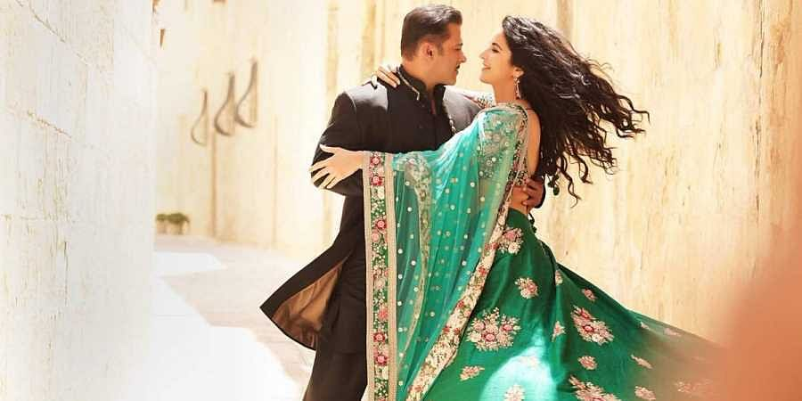 Image result for latest images of salman khan with katrina kaif in malta