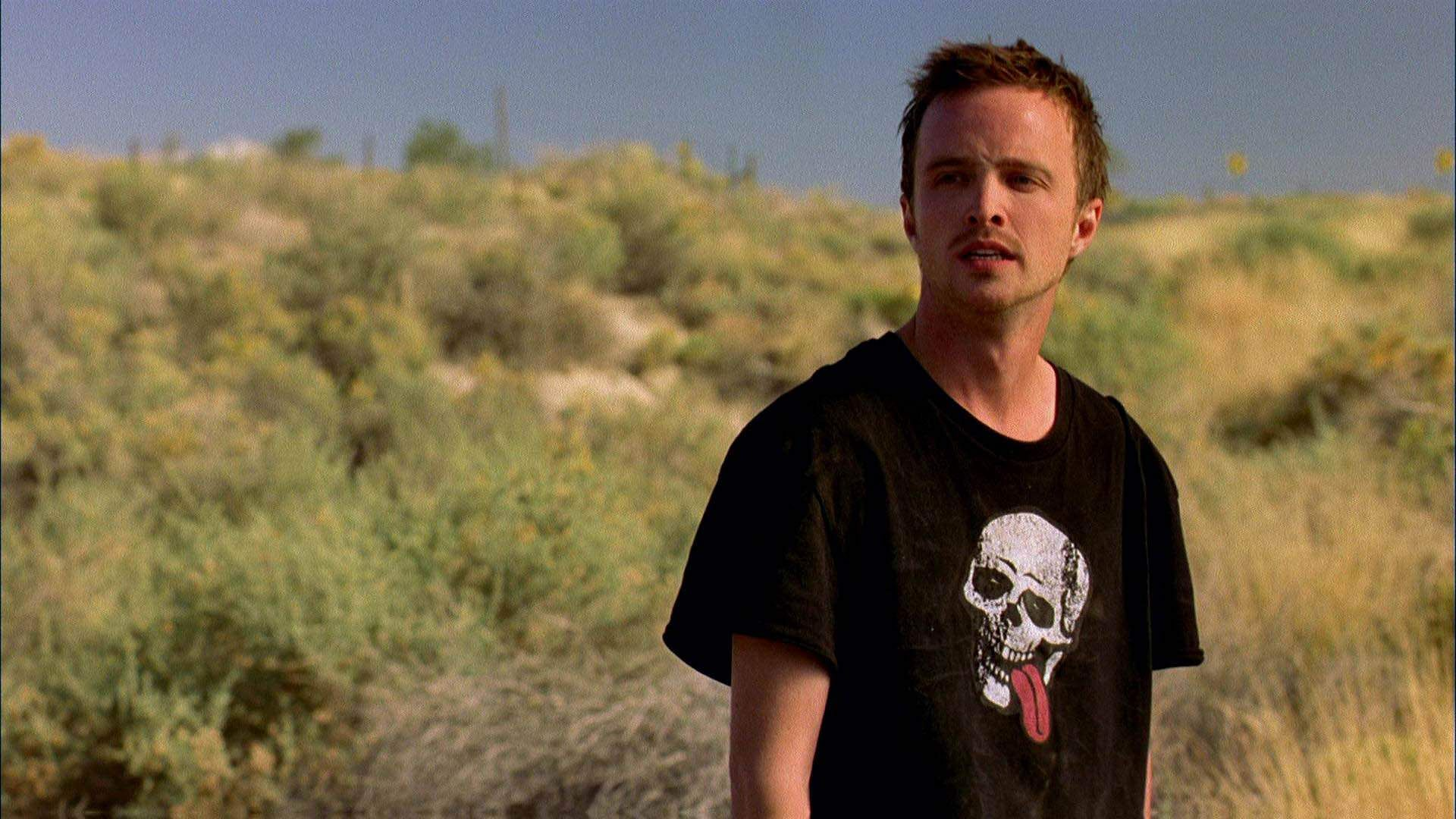In the first season of Breaking Bad, Gilligan had initially planned to kill off Jesse Pinkman.