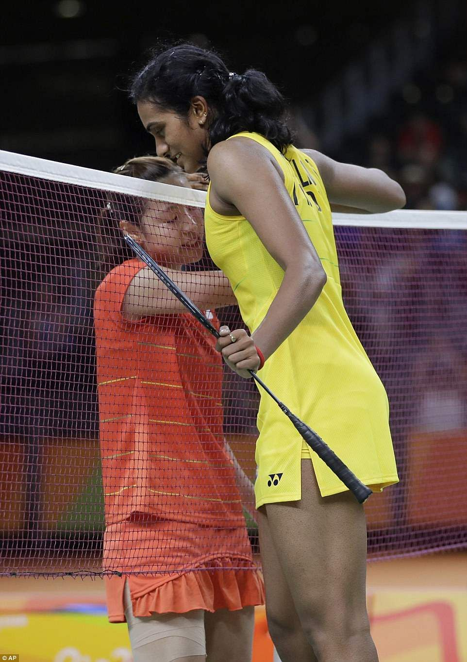 BADMINTON WORLD CHAMPIONSHIPS 2017: Amid great expectations, PV Sindhu lost the 2017 Badminton World Championships final, considered to be one of the all-time great contests. Nozomi Okuhara became Japan's first-ever Women's Singles World champion by beating Sindhu 21-19 20-22 22-20. (Photo | AP)