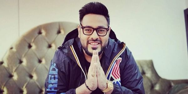 2d180386280b Don t see myself doing a lead role  Rapper Badshah on acting- The ...
