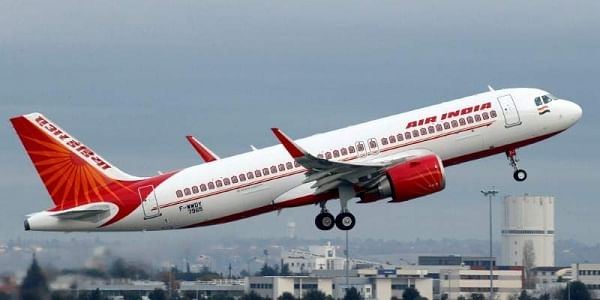 Drunk man urinates on woman passenger's seat in Air India international flight