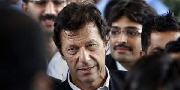 Pak won't give in to US' one-sided demands: PM Khan