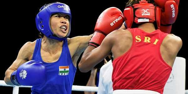 fa2f829bcacc Asian Games 2018: Indian boxers struggle without Mary Kom- The New ...