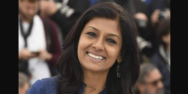 Actor-director Nandita Das