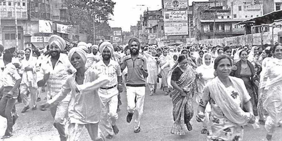 1984 Anti-Sikh Riots Cannot Be Wished Away- The New Indian Express