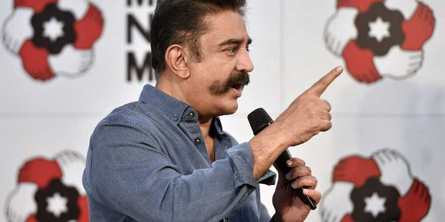 Kamal Hassan party will contest in 2019 General Elections