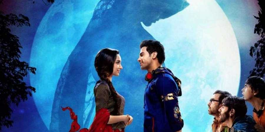 Stree Movie Review A Tasteful Satire Told Through Humour And