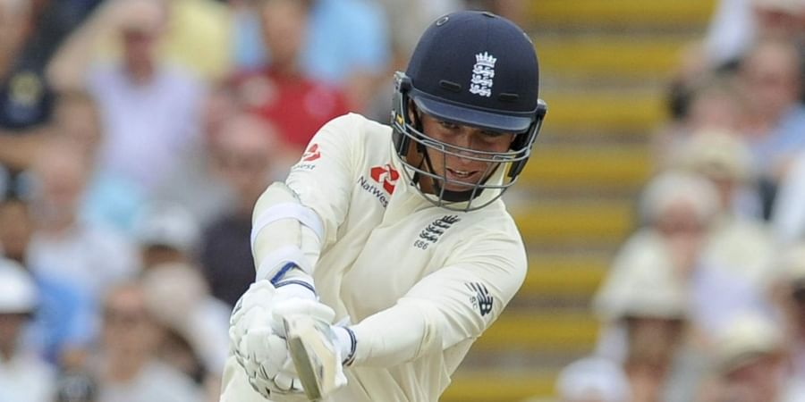 England hopes Curran can carry-on against India