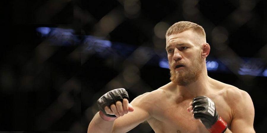 mma  conor mcgregor set to fight khabib nurmagomedov