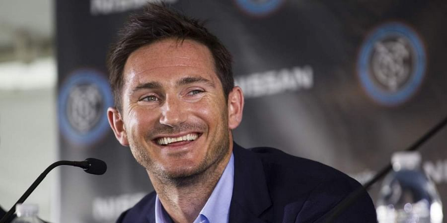 Former England midfielder Lampard gets perfect start as Derby snatch late win