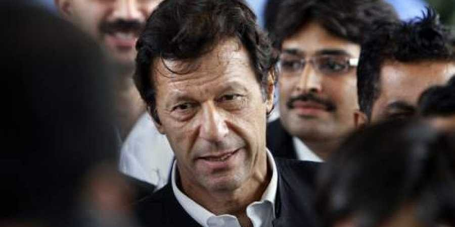 Pakistani opposition to challenge Imran Khan with own PM candidate