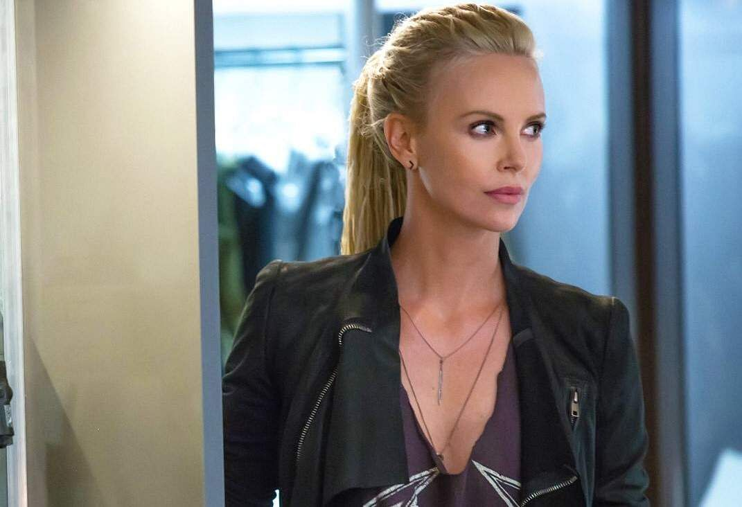 Charlize Theron turns 43, Here are her top 10 badass ...