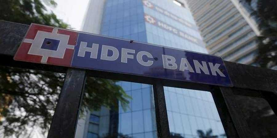 HDFC Bank (File | Reuters)