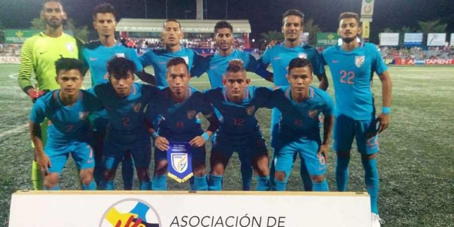 COTIF CUP U-20