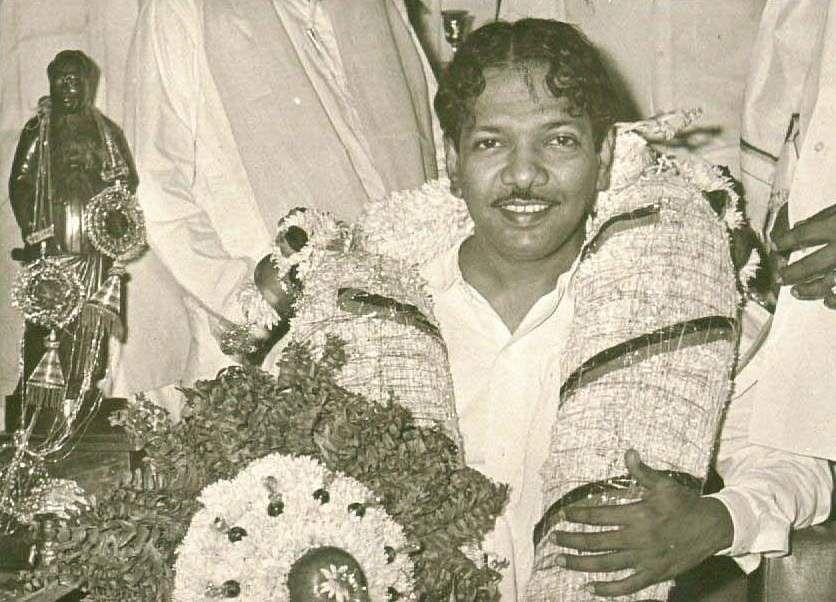 Kalaignar Karunanidhi