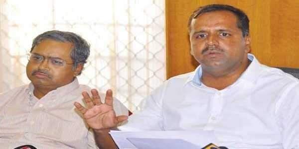 Minister for Housing and Urban Development UT Khader