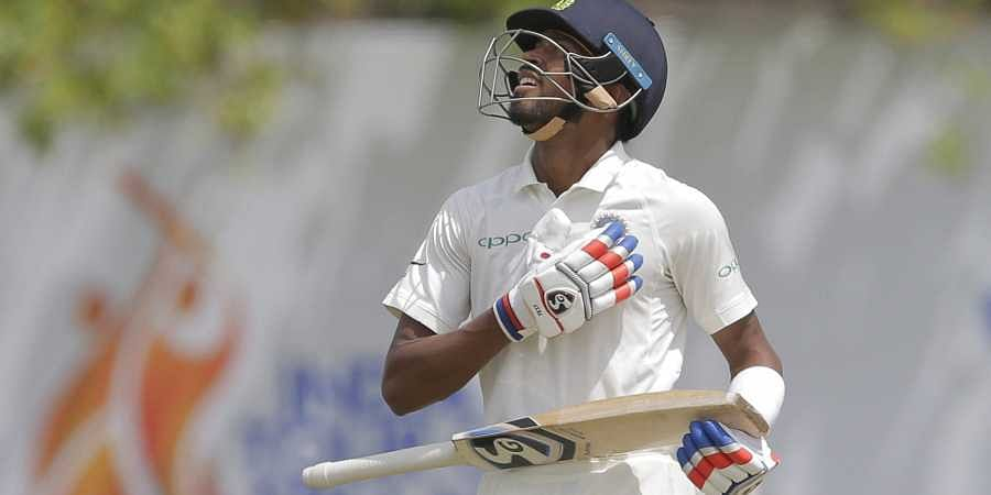The skipper was impressed as to how Pandya used the shirt ball and also the speed at which he bowled.