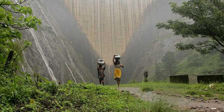 Image result for idukki dam