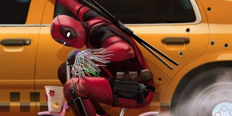 Directed by David Leitch, 'Deadpool 2' is slated to hit the screens on May 18.
