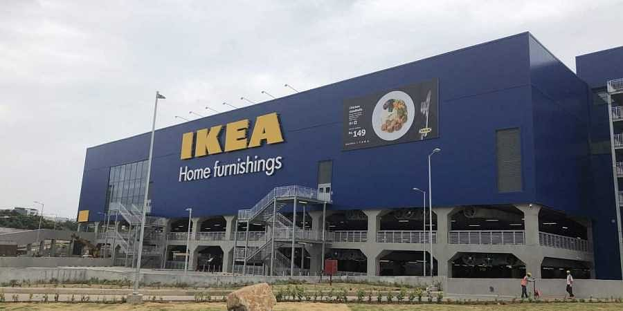 Swedish Home Furnishing Giant Ikea Opens First India Store At