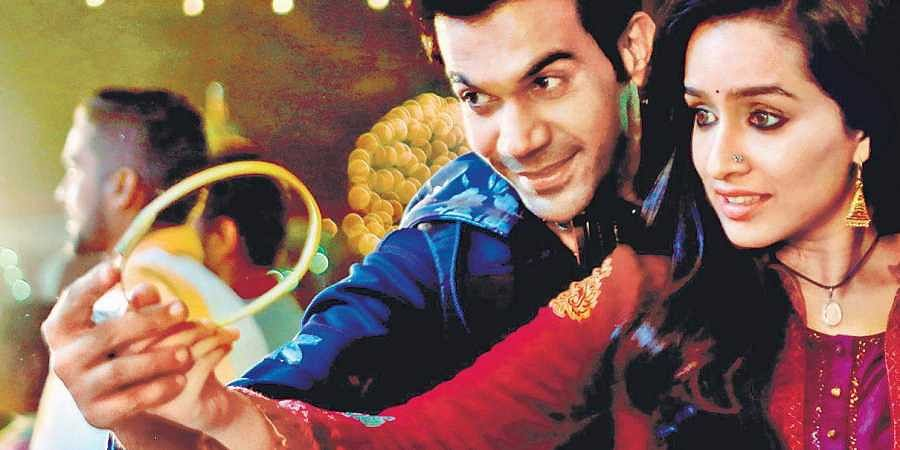 Stree review: A tasteful satire told through humour and fright- The