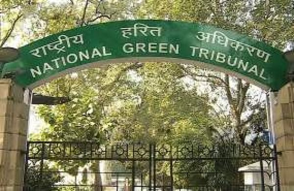 The National Green Tribunal. (File Photo)