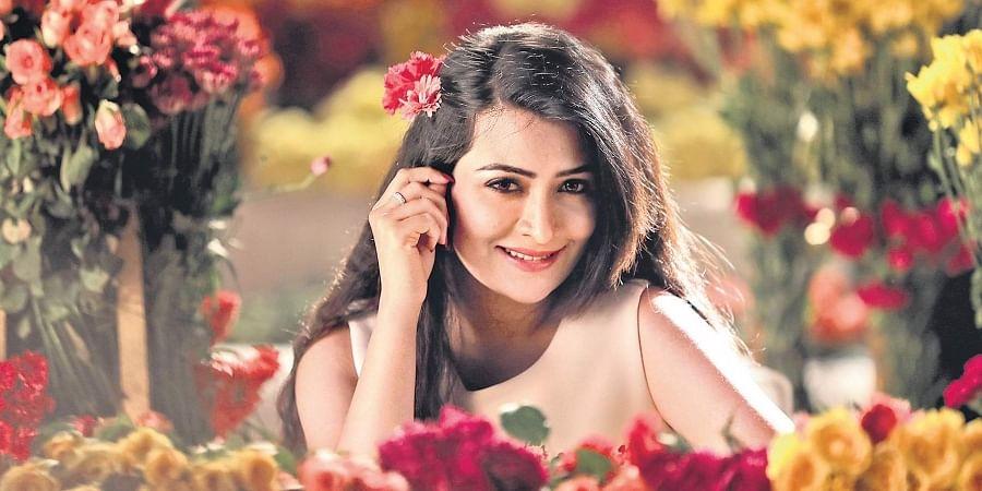Radhika Pandit and Nirup Bhandari's film titled 'Aadi