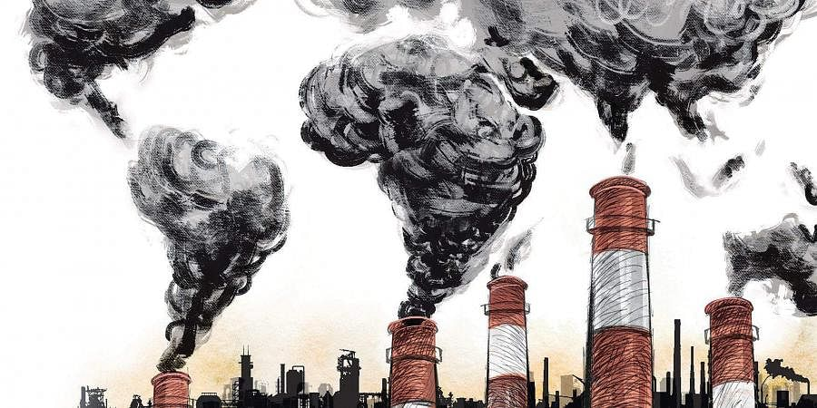 pollution, new delhi, odd-even, placard, climate change, smoke