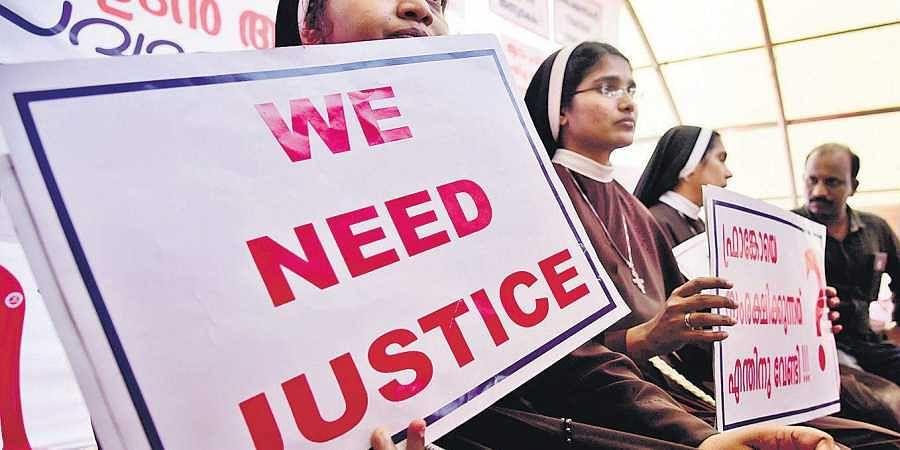 Kerala MLA calls nun who accused bishop of rape a prostitute