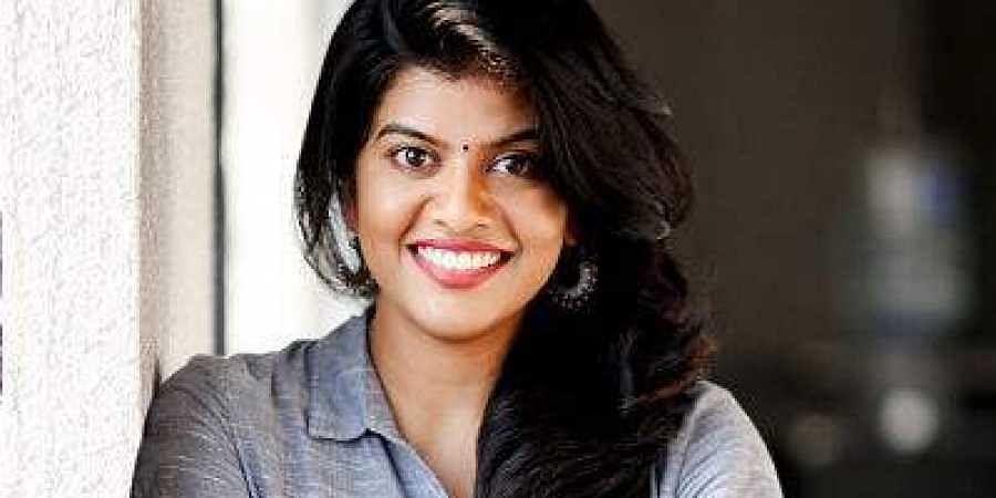 Swagatha Krishnan