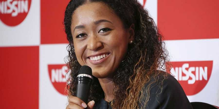 Naomi Osaka signs endorsement deal with Nissan