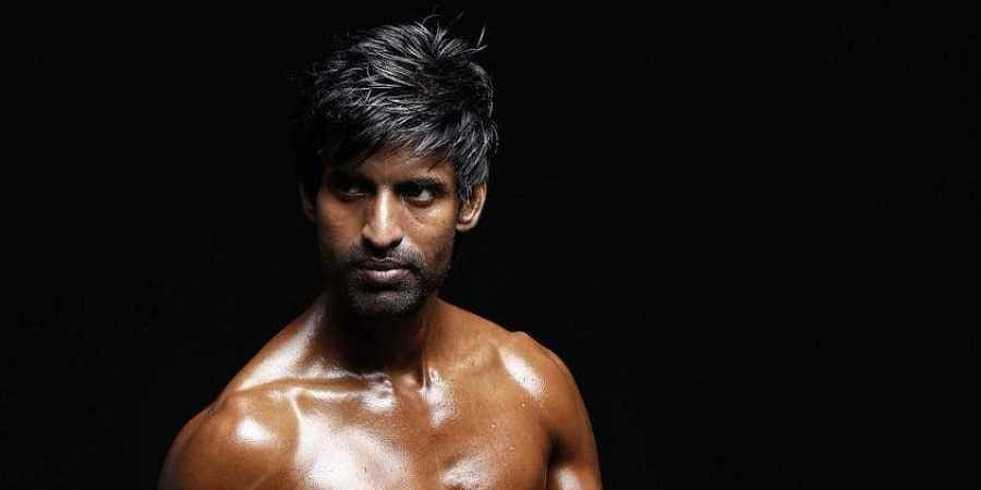 Comedian Soori's six-pack in 'Seemaraja' wins praise from fans and film  fraternity- The New Indian Express