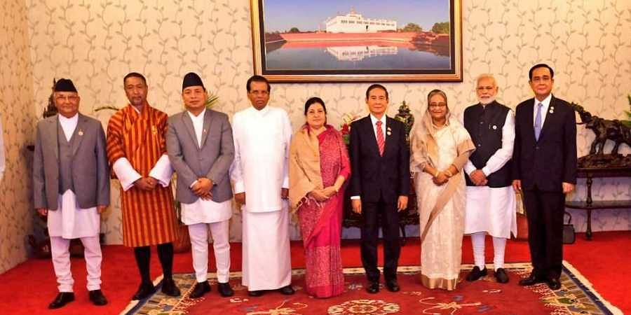 BIMSTEC leaders invited for PM Modi's swearing-in ceremony on May 30, Sheikh Hasina to miss