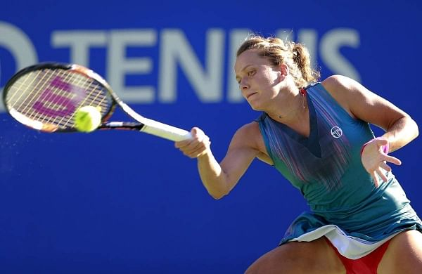 Czech Republic tennis starBarbora Strycova rebuffs Serena Williams''sexism' charge- The New Indian Express