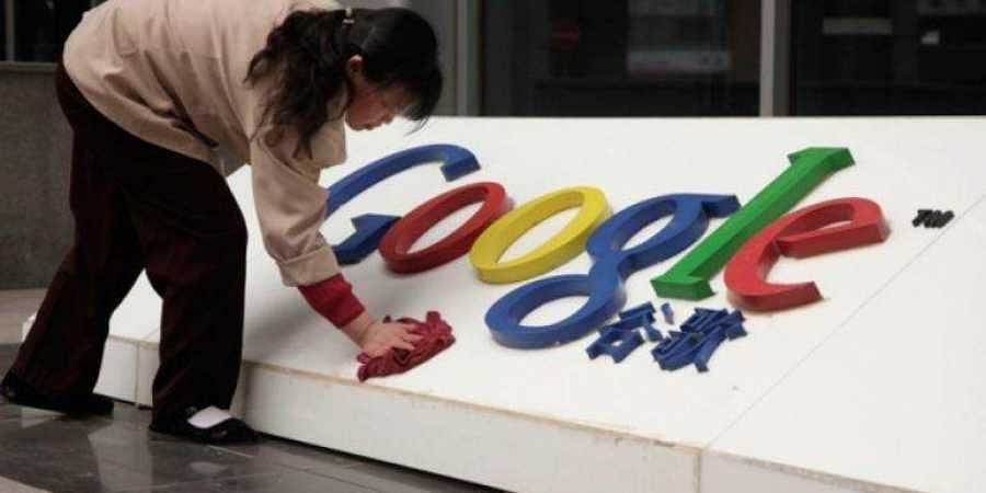 Google links phone numbers to Chinese search engine prototype- The