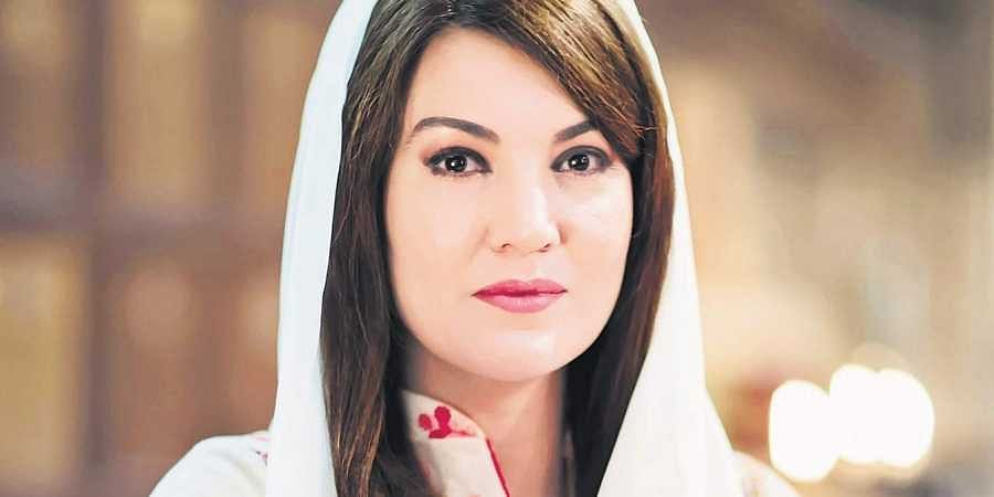 I regret not leaving Imran earlier says ex-wife Reham Khan