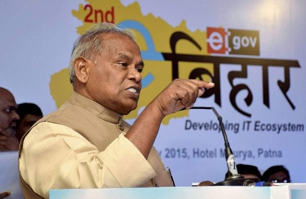 BJP left red-faced as another ally Jitan Ram Manjhi demands probe into Pegasus snooping issue