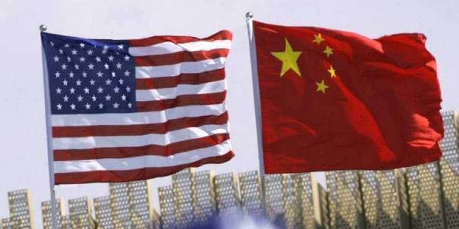 U.S.  imposes new $200bn tariffs on China