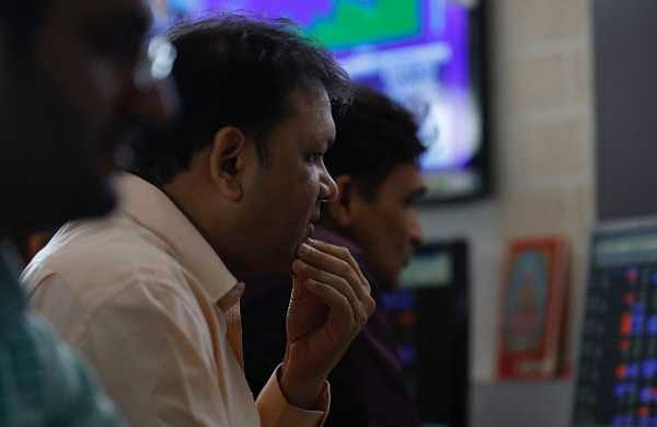 As many as 140 stocks hit their respective 52-week low levels. (Photo | Reuters)
