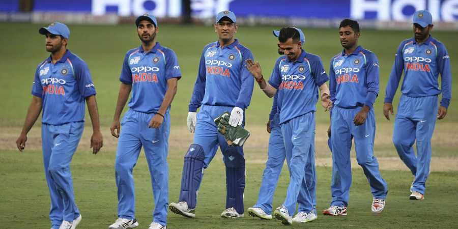 On Tuesday, India only managed to scrape to a 26-run win over minnows Hong Kong. Pakistan kicked off their Asia Cup campaign on Sunday with a thumping win over the same opponents. (Photo | AP)