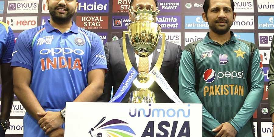 Pakistan captain Sarfraz Ahmed's brother backs India to win