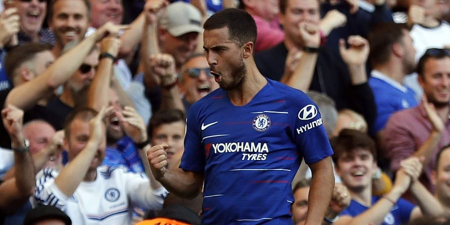 Sarri backs Loftus-Cheek to make Chelsea impact