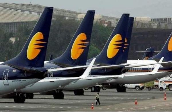 Jet Airways aircrafts (Photo | Reuters)