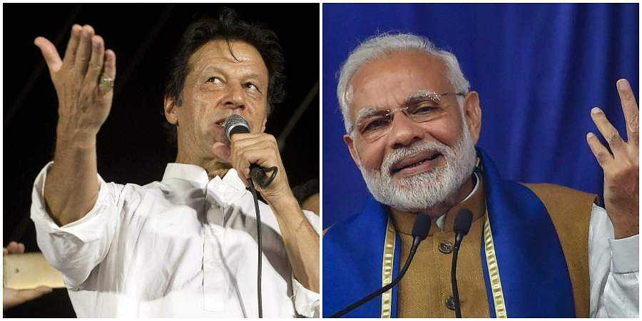 'Disappointed at the arrogant and negative response by India,' says PM Khan