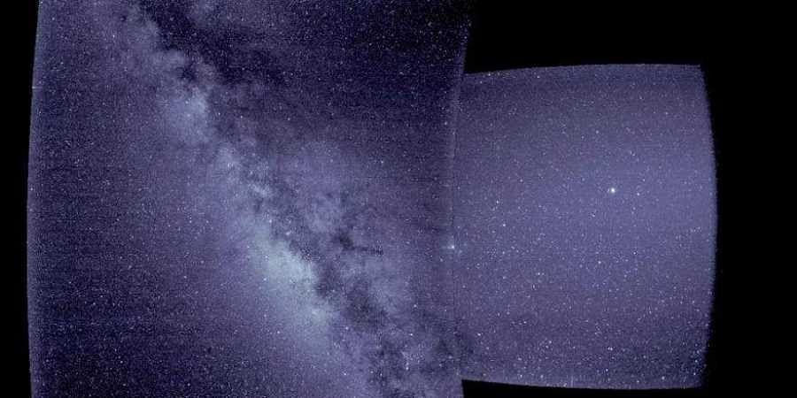 NASAs Parker Solar Probe sends back first images