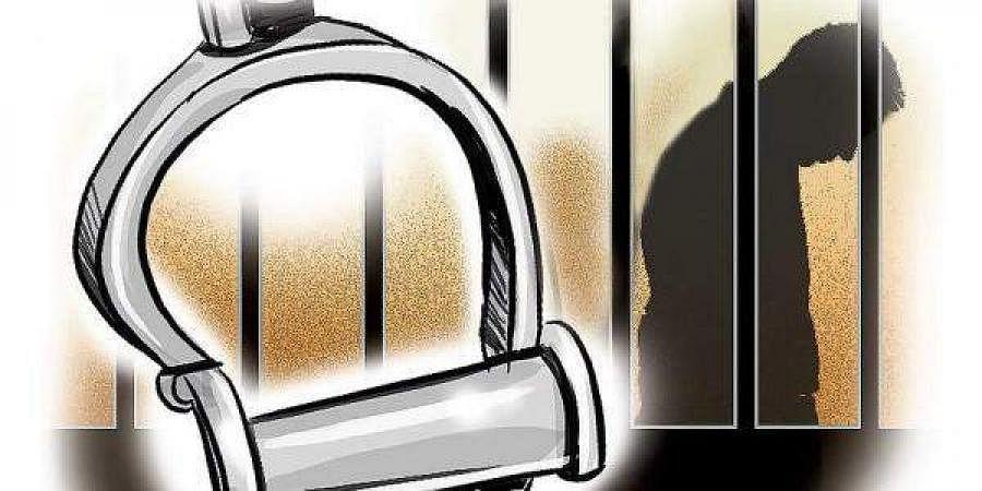 police custody, custodial death