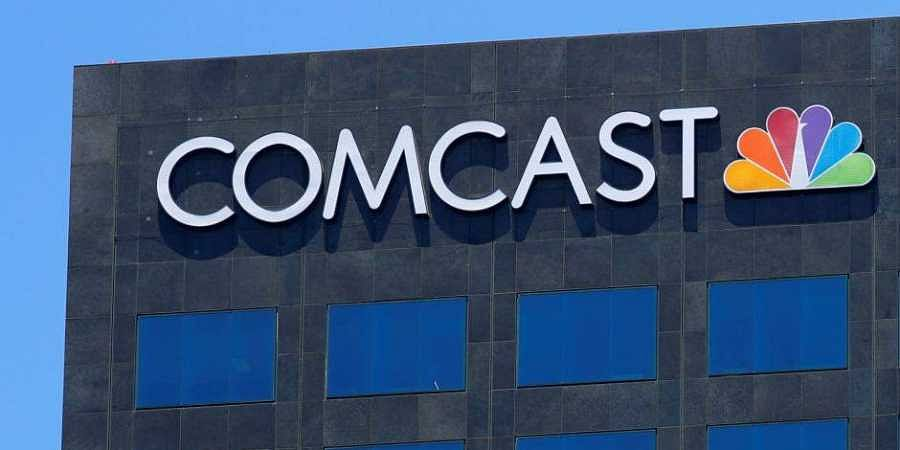 Comcast outbids Rupert Murdoch's 21st Century Fox to