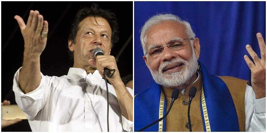 Image result for imran khan wants modi