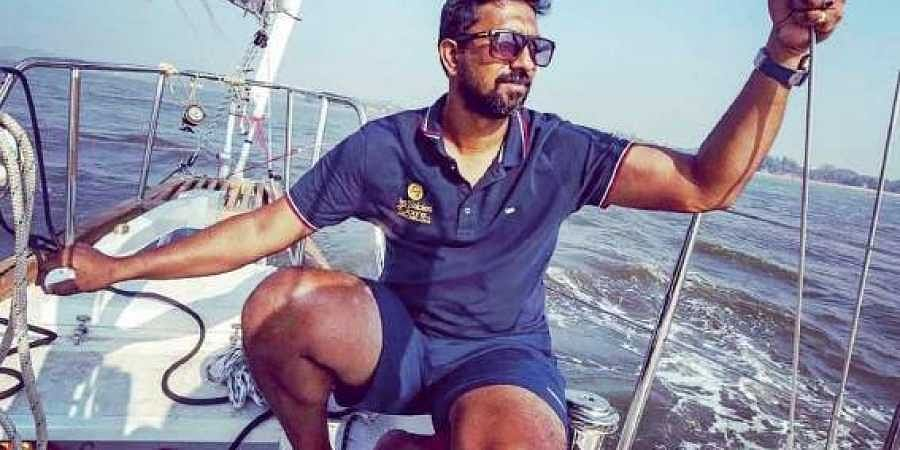 Injured India sailor awaits rescue 3,300km from Australia's coast