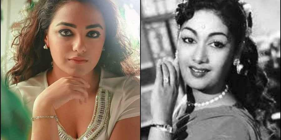 Mahanati Nithya Menen To Portray Legendary Actor Savitri: Nithya Menen To Play Savitri?- The New Indian Express